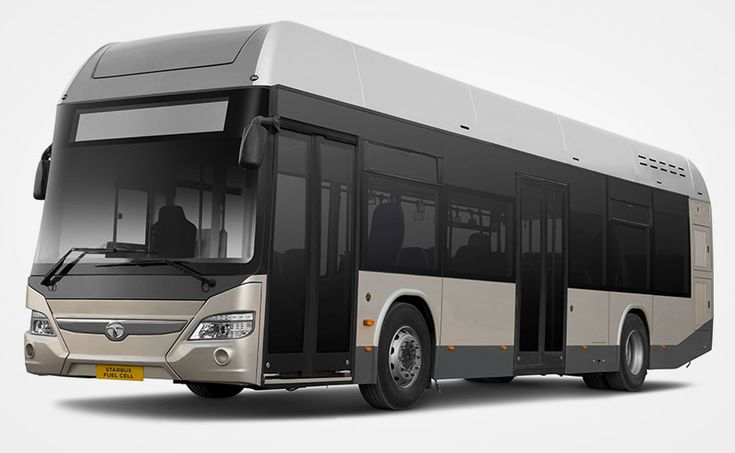 Tata Motors launched the future of mass public transportation at its Pune facility and took another step in the direction of green technology and mobility solutions. The company launched the Starbus Electric 9m, Starbus Electric 12m and the Starbus Hybrid 12m range of buses which are designed, developed, powered by alternate fuels and made in India. The company says will be a good for smart cities. The company also showcased the country's first Fuel Cell bus (12m), LNG Powered bus (12m),...