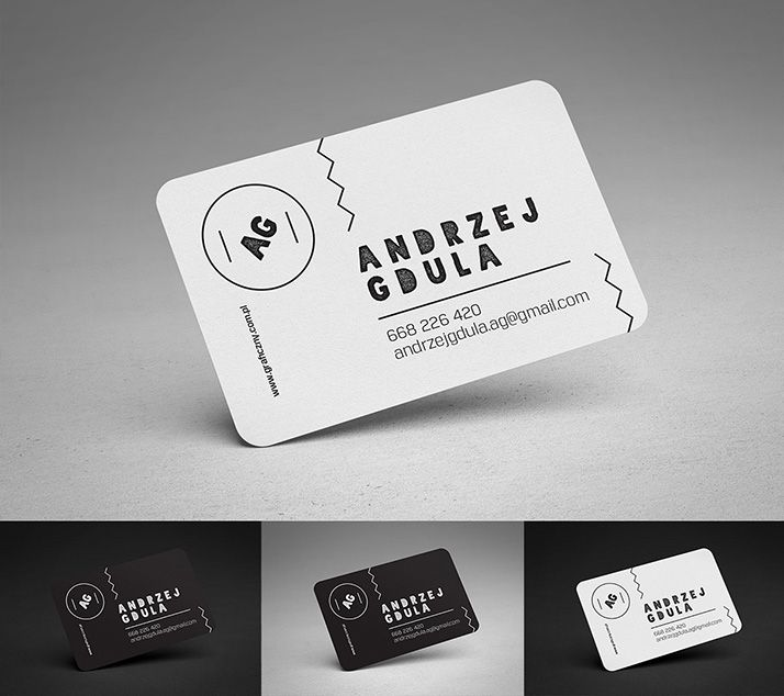 The 25 best round business cards ideas on pinterest circle rounded business cards mockup this week we present rounded business card mockup such business cards reheart Image collections