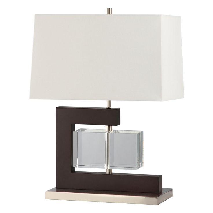 NOVA Ice Table Lamp By Modernlampsonline , $316.25