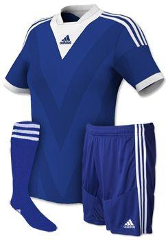 Soccer Uniforms For Women | adidas Soccer Uniform - adidas Womens Campeon 13 Uniform Package