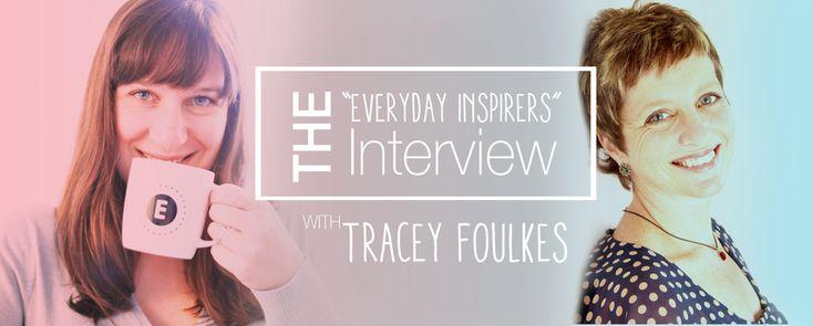 Everyday Inspirer   Tracey [@getorganised1 ]