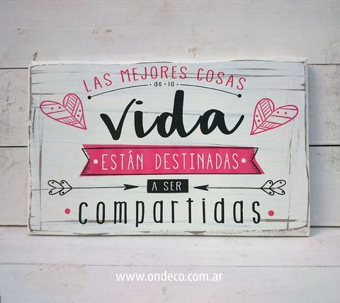 Vintage Cafe, Mr Wonderful, Ideas Para Fiestas, Spanish Quotes, Home Deco, Wood Signs, Hand Lettering, Decoupage, Typography