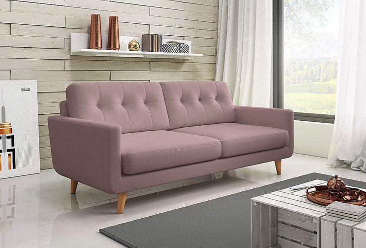 INOSIGN 3-Sitzer Sofa in modernen Farben Jetzt bestellen unter: https://moebel.ladendirekt.de/wohnzimmer/sofas/2-und-3-sitzer-sofas/?uid=25b3072b-39c3-5c0c-9dbc-5fe29b730d46&utm_source=pinterest&utm_medium=pin&utm_campaign=boards #sofas #3sitzersofas #wohnzimmer