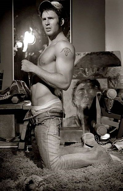 Chris Evans...biteable (I don't care if that's not a word.): Eye Candy, Country Boys, Chris Evans, Captain America, Eyec Was, Men Candy, Sexy Men, Hot Guys, Hot Men