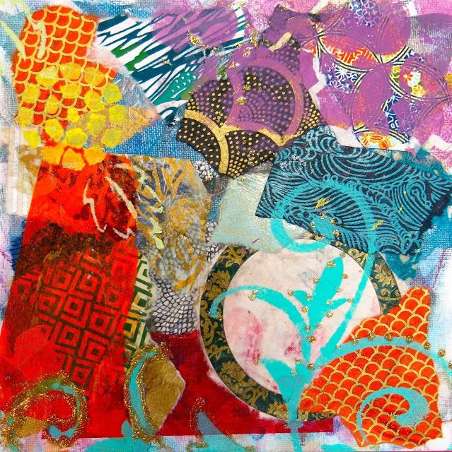 Abstract Art Lessons: a collection of Education ideas to try ...
