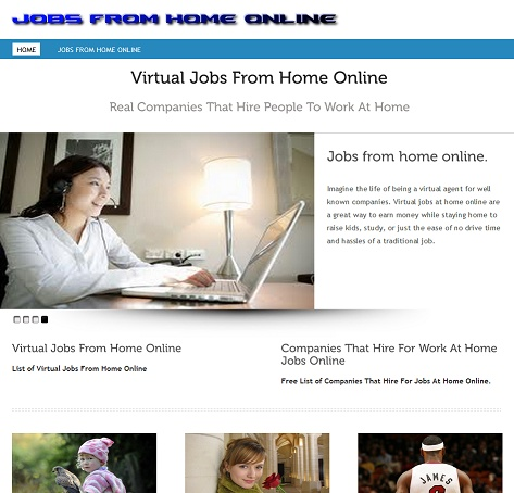 virtual jobs from home online major companies hire for call center virtual assistant transcription and more no scams just real companies tha