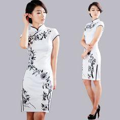 Vestidos chinos de moda                                                       …