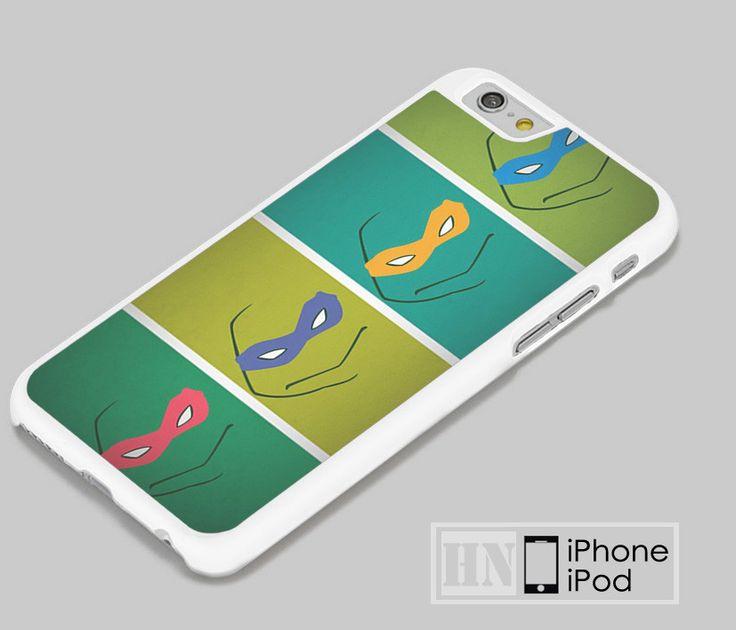 Teenage Mutant Ninja Turtles Samsung, iPhone, HTC One, LG Case