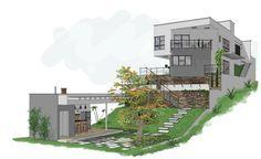 Projeto Residencial (Mariana-MG)