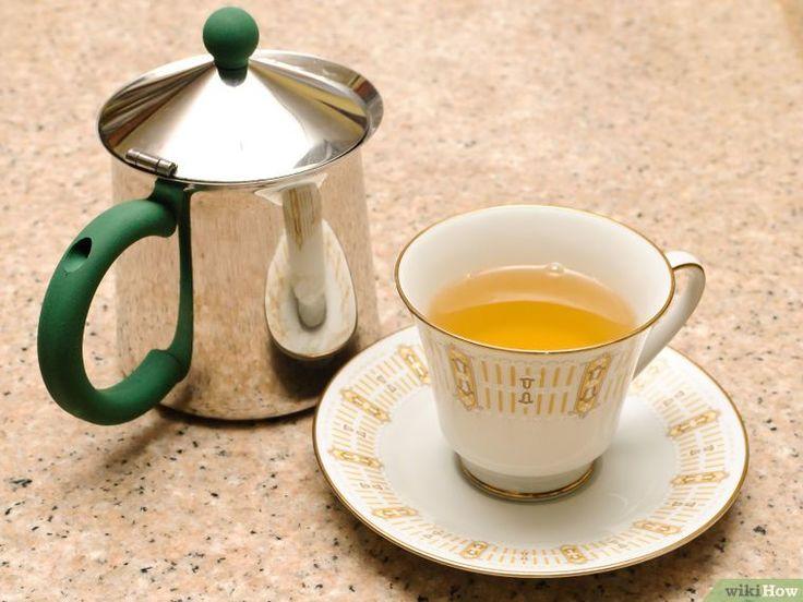 Image titled Make Ginger Tea or Tisane Step 6
