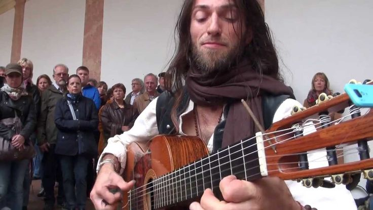 Estas Tonne - RUMBADIOSA.  This man has got to be the best addiction ever....at least the one I would want!!!