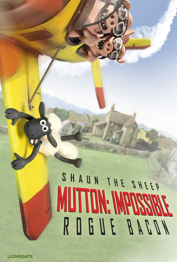 Mutton Impossible_Lionsgate logo
