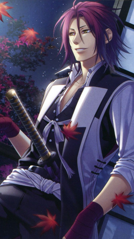 anime heaven hakuouki hakuoki (Dengan gambar) Anime