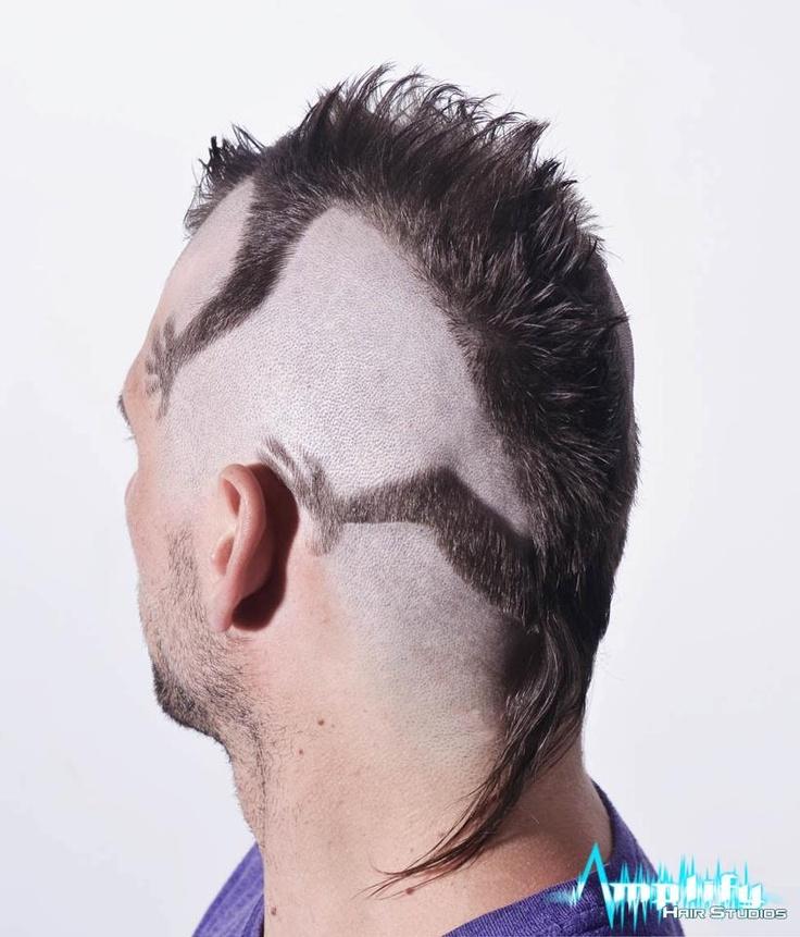 Mohawk Crazy Hair Undercut Hairstyles For Women Cool Wallpaper Ideas