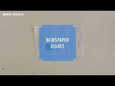 Materials and equipment- Newspaper, small plastic bag, cardboard, tape -How to craft- 1. Fold newspaper to create dish shape. 2. Secure dish onto cardboard …