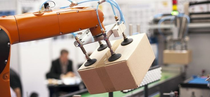 Supply chain automation is the new black - Cin7 Blog