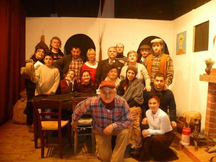 Compagnia teatrale di San Leo Bastia
