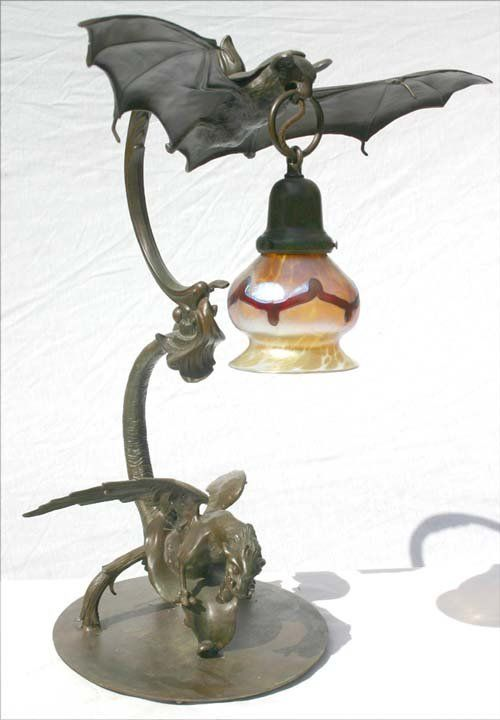 Loetz Glass Website | Antique lighting, antique chandeliers, antique lanterns