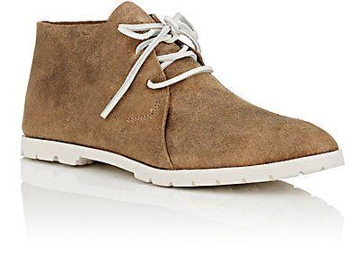 Woolrich John Rich & Bros. Lane Leather Chukka Boots - Boots - 505003038
