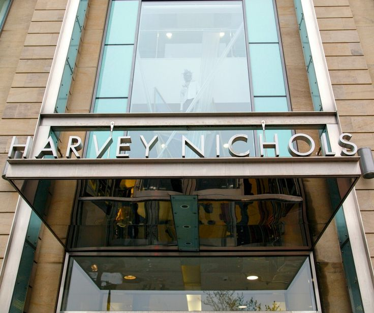Harvey Nichols' top marketer Shadi Halliwell set to depart