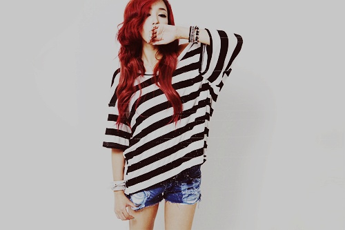 is this the next color for my hair?...I think yes
