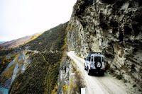 Πιερία: Αυτός είναι ο πιο επικίνδυνος δρόμος στην Ελλάδα κ...