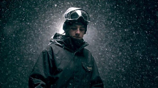Mark McMorris - Making Your Mark