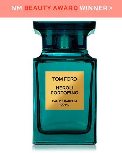 TOM FORD Neroli Portofino Eau de Parfum, 3.4 oz. NM Beauty Award Winner 2016