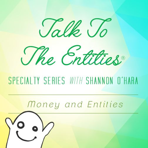 Did you know you can create money with entities, true story! There is also more than one way in which you can do this!! #Money #Entities #TTTE #ShannonOHara #CreatingMoneyWithEntities