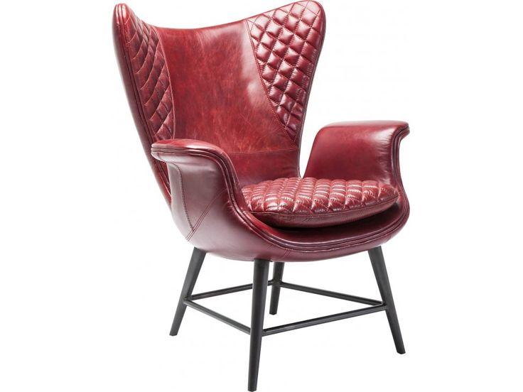 Fotel Tudor II — Fotele — KARE® Design
