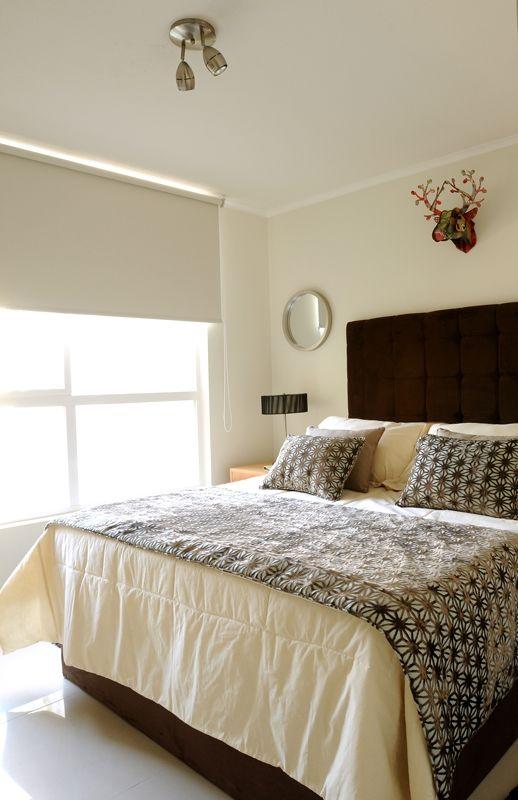 Dormitorio principal, 1 Dormitorio, Sara del Campo