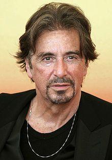 Five Days With Al Pacino | Author Charmaine Gordon