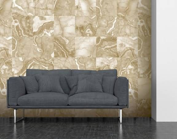Stunning, stone effect #wallpapers.