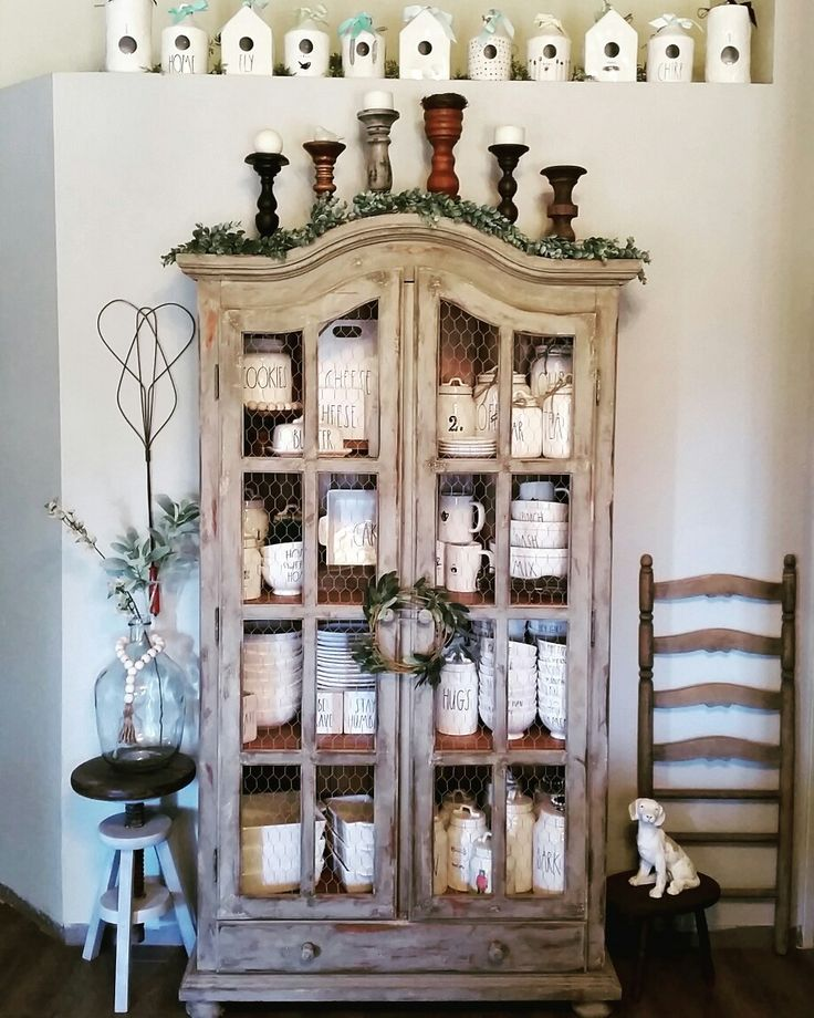 Best 25 China Cabinet Display Ideas On Pinterest How To