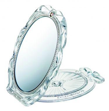 Jill Stuart Japan Makeup Compact Mirror - Strawberrycoco