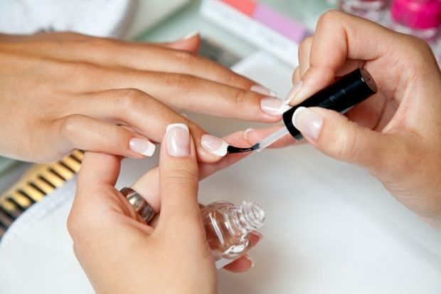 Panasonic to Launch At Home Gel Nail Polish Remover
