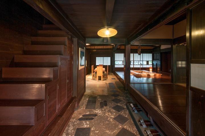 1日1組限定、築150年の茅葺き屋根の古民家に、暮らすように泊まりませんか?|ことりっぷ