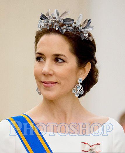 154 Best Images About Danish Royal Jewels On Pinterest