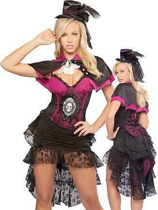 Женские костюмы пиратов в одессе