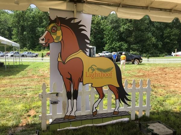The Nations Cup at Great Meadow International CICO3* Event just wrapped, and we had a great time there. Read all about our incredible weekend!
