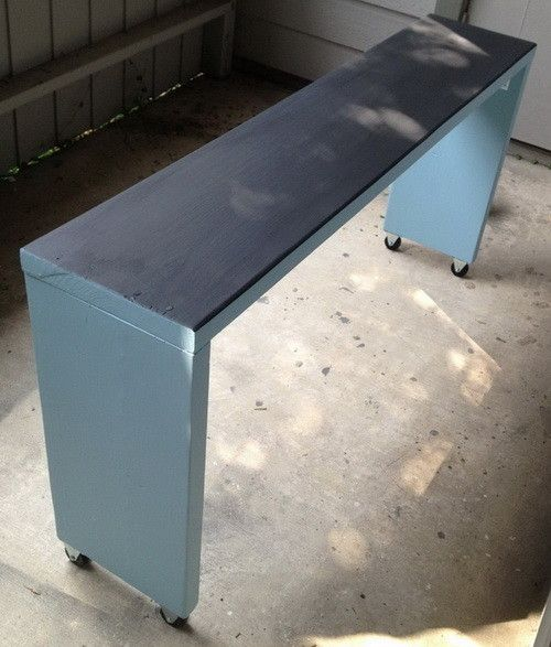 We recently went looking at furniture at our local ikea furniture store we liked the malm - Occasional tables ikea ...