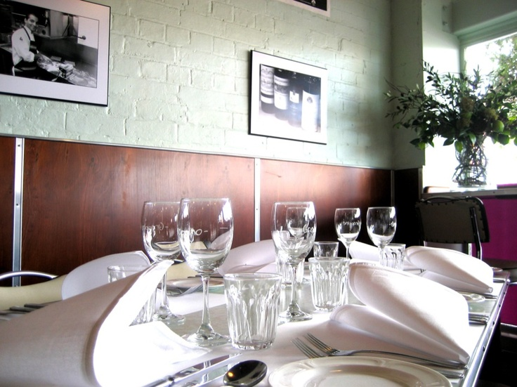 Family owned Grappino's is perhaps the best local Brisbane Italian restaurant around!