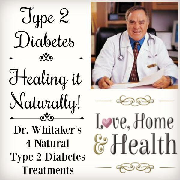 #diabetets #type2diabetes #reversingdiabetes  Healing type 2 diabetes naturally is simple and easy,according to Dr Julian Whitakerof the Whitaker WellnessInstitute.