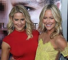 1.3.Celebraty twins-Brittany & Cynthia Daniel