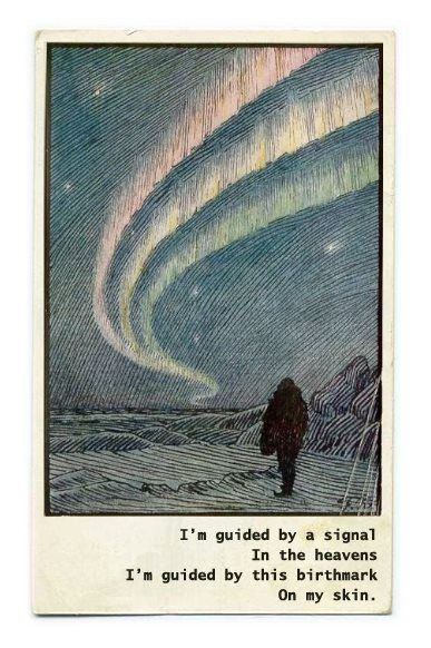 Image result for moltke northern lights