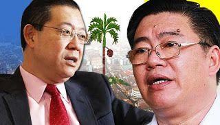 @Huan2u : _Bila Kerajaan DAP Pulau Pinang mahu tanda-tangan Ikrar Bebas Rasuah (IBR)? #Negaraku #Malaysia http://ift.tt/2tWSXfW