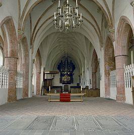 INTERIEUR, OVERZICHT NAAR HET WESTEN - Loppersum - 20268693 - RCE.jpg