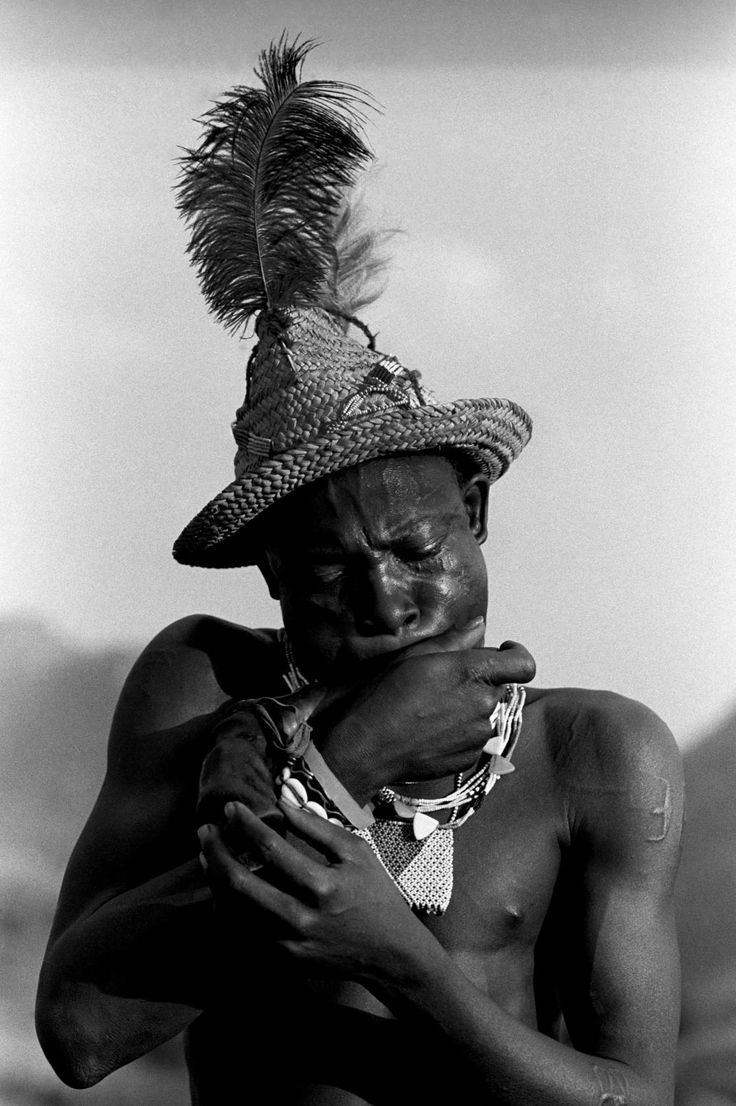 Africa Map Horn Of Africa%0A The Nuba  Sudan   ph  Jack Picone