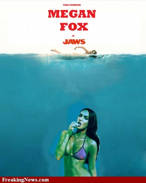 18 Best Jaws Cover Spoofs Images On Pinterest  Ha Ha -2538