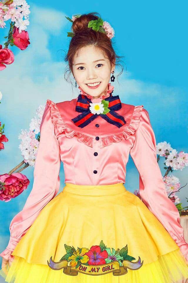 Hyojung - OH MY GIRL
